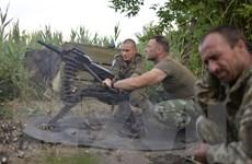 Ukraine thành lập các đơn vị quân đội chung với Litva và Ba Lan