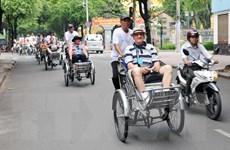Du lịch Việt Nam kỳ vọng khách từ thị trường Tây Âu tăng 50%