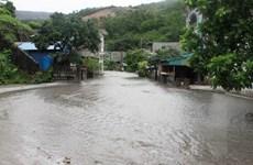 Các mỏ than tại Quảng Ninh nỗ lực khắc phục sự cố ngập lụt
