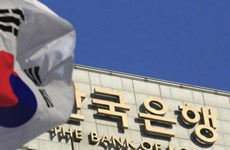 Hàn Quốc: Thặng dư tài khoản vãng lai tháng 6 đạt hơn 12 tỷ USD