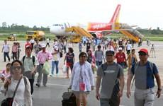 Việt Nam-Thái Lan sẽ sớm triển khai cam kết hợp tác vận tải
