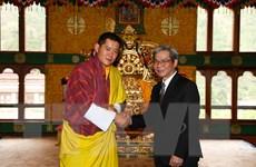 Bhutan và Nepal muốn tăng nhập khẩu các mặt hàng của Việt Nam