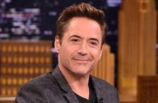 """Tài tử """"Iron Man"""" là diễn viên được trả thù lao cao nhất thế giới"""