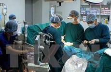 Bệnh viện Đa khoa Xanh Pôn làm chủ kỹ thuật tim mạch can thiệp