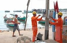 Kiên Giang đầu tư hơn 1.500 tỷ đồng đưa điện lưới ra 7 xã đảo