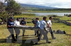 Pháp chuẩn bị báo cáo kết quả điều tra về mảnh vỡ MH370