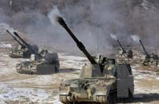 Hàn Quốc nghi ngờ sự chân thành của Triều Tiên đối với đối thoại