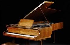 Đàn piano của ban nhạc ABBA có thể được bán hơn 1 triệu USD