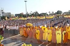Việt Nam tôn trọng và đảm bảo quyền tự do tín ngưỡng, tôn giáo
