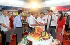 Hội chợ triển lãm quảng bá sản phẩm thế mạnh vùng Đông Bắc