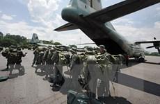 """Venezuela bắt 32 đối tượng bán vũ trang """"đầu sỏ"""" buôn lậu"""
