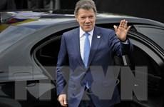 Colombia ban bố tình trạng kinh tế khẩn cấp tại Cucuta