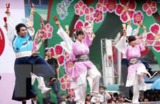 Lần đầu tổ chức giao lưu văn hóa Việt Nam-Nhật Bản tại Đắk Lắk