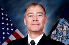 Mỹ bổ nhiệm tân tư lệnh chỉ huy đội tàu ngầm ở Thái Bình Dương