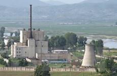 """""""Triều Tiên đang tiến hành sản xuất plutoni cấp độ vũ khí mới"""""""