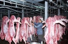 Thịt gia súc, gia cầm nhập khẩu từ EU ồ ạt tràn vào Việt Nam