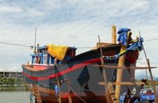 Bình Thuận hỗ trợ ngư dân đóng mới và nâng cấp 134 tàu cá