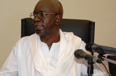 Burkina Faso: Chủ tịch Quốc hội tự xưng Tổng thống lâm thời
