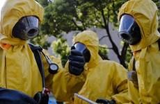 Lại rò rỉ hóa chất tại Trung Quốc khiến nhiều người nguy kịch