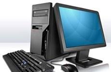 Ủng hộ 50 bộ máy tính cấu hình cao cho Viện ICAP của Cuba