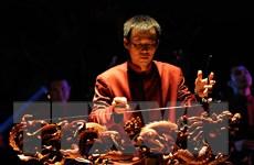 Khán giả xứ Bạch dương ngây ngất với đàn bầu, sáo trúc Việt Nam