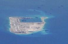 Báo Mỹ: Washington và Bắc Kinh có nhiều bất đồng về vấn đề Biển Đông