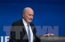 Thụy Sĩ điều tra hình sự đối với Chủ tịch FIFA Sepp Blatter