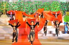 500 nghệ nhân dự Liên hoan nghệ thuật hát Then, đàn tính toàn quốc