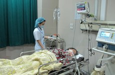 Ninh Bình: Sức khỏe 9 bệnh nhân bị ngộ độc chuyển biến tốt