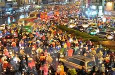 TP Hồ Chí Minh nỗ lực khắc phục 24 điểm nóng ùn tắc giao thông