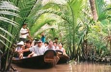 Cần Thơ đẩy mạnh du lịch sinh thái miệt vườn Phong Điền