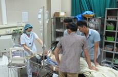Vụ ngộ độc ở Ninh Bình: Vẫn còn 3 bệnh nhân phải điều trị tích cực