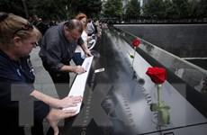 Đơn kiện Saudi Arabia của gia đình các nạn nhân vụ 11/9 bị bác bỏ