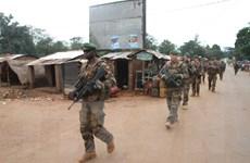 LHQ cảnh báo về khả năng xảy ra nội chiến ở Cộng hòa Trung Phi