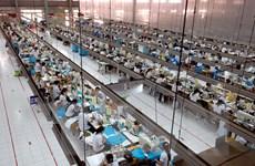 """""""Tăng lương tối thiểu 14,4% nằm trong khả năng của doanh nghiệp"""""""