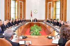 Ai Cập cho phép 60 Đại sứ quán nước ngoài giám sát bầu cử quốc hội