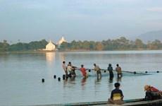 EU hỗ trợ gần 23 triệu USD giúp Myanmar nuôi trồng thủy sản