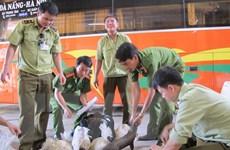 Vinh danh 7 cá nhân tích cực bảo vệ các loài động vật hoang dã