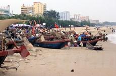 Quy hoạch bãi biển Sầm Sơn: 10.000 lao động lo mất sinh kế