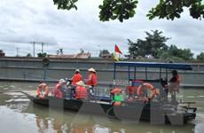 Nâng cao nhận thức về dụng cụ nổi cứu sinh trên phương tiện thủy