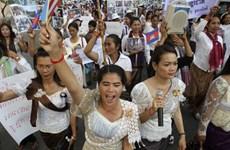EU và ASEAN thúc đẩy hợp tác về các quyền của con người