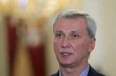 Nhà hát Bolshoi của Nga đã có giám đốc ballet mới sau vụ bê bối