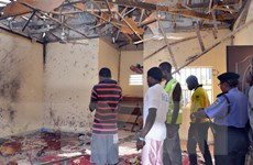 Nigeria phát lệnh truy nã 100 nghi can là thành viên Boko Haram