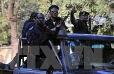 Mali mở chiến dịch lớn tiêu diệt phiến quân tại miền Trung