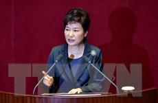 """Hàn Quốc: Cần giải quyết vấn đề """"phụ nữ mua vui"""" trong năm nay"""