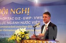 Đức giúp hơn 1,5 tỷ euro cho các dự án môi trường ở Việt Nam