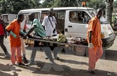 Bạo lực trước thềm bầu cử CH Trung Phi làm 2 người thiệt mạng