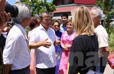Kiều bào Việt ở Australia và New Caledonia phát huy bản sắc dân tộc