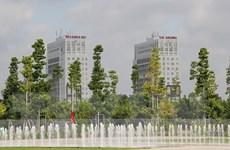 Việt Nam có gần 790 đô thị với tỷ lệ đô thị hóa hơn 35%