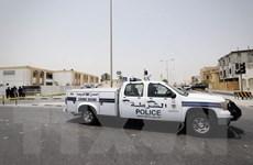 Bahrain mở chiến dịch truy quét, bắt giữ gần 50 nghi can khủng bố